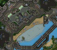 GwangalliBeach SC2 Map1
