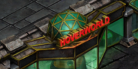 Hover World