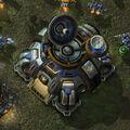 OrbitalCommand SC2 DevGame1.jpg