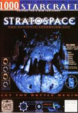 Stratospace SC1 Cover1