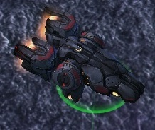 Liberator SC2-LotV DevGame1