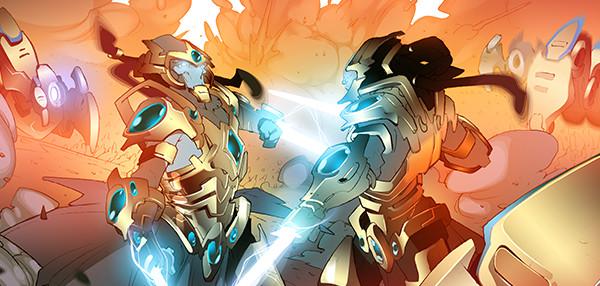 File:ZealotDragoon SC-Sacrifice Comic1.jpg