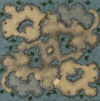 ScorchedVista SC2 Map1