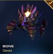 BoneRavager SC2SkinImage