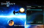 SC2 Multiplayerlogin1