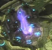 Terrazine SC2 Game1