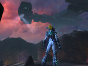 Battlecruiser SC-G Game1