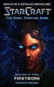 Dark Templar Firstborn