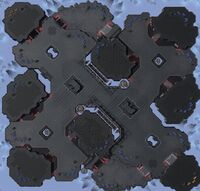 ShadowReactor SC2 Map1