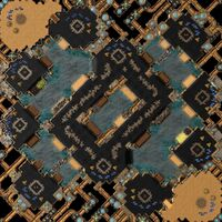 Echo SC2 Map1