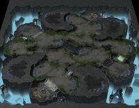 Reclamation SC2 Map1