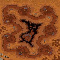 Hotspot SC1 Map1