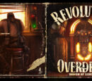 Revolution Overdrive: Songs of Liberty
