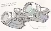 Interceptor SC-FM Art1