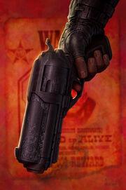 Revolver Devils' Due Art1