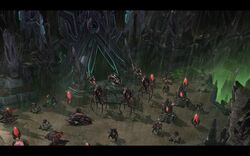 GhostsFog SC2-LotV Game1