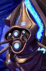 Colossus SC2 Head1