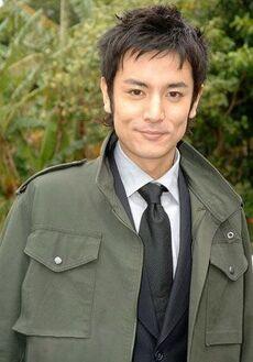 TakuyaSuzuki Real1