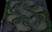 TempleOfThePreservers SC2 Map1