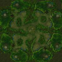Tempest SC2 Map1