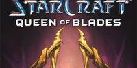 StarCraft: Queen of Blades