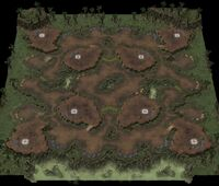 WrithingMorass SC2 Map1