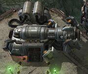 ColonyShip SC2 DevGame1