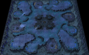 NerazimCrypt SC2 Map1