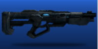SR-16 Obliterator