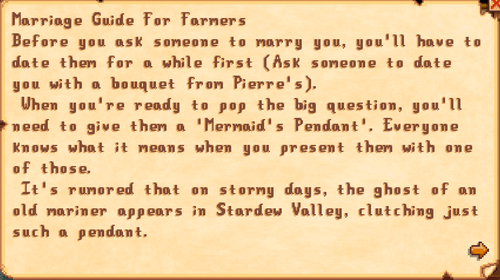Marriage Guide For Farmers