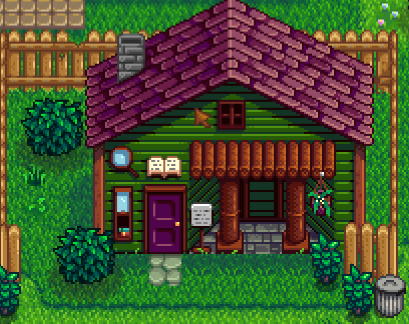 how to add skill points in stardew valley