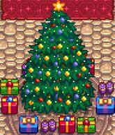 Winterstar Gift Tree