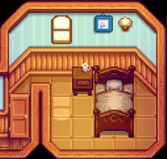Kent & Jodi's room