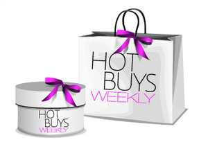 Hot Buys Weekly Shopping Bags