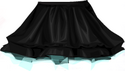 Hot Buys Teal Tutu Skirt