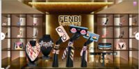 Fendi Tribute