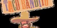 Taco Bandito