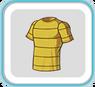 YellowStripedTshirt