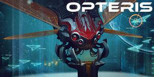 Opteris