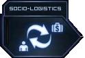 Research icon sociologistics