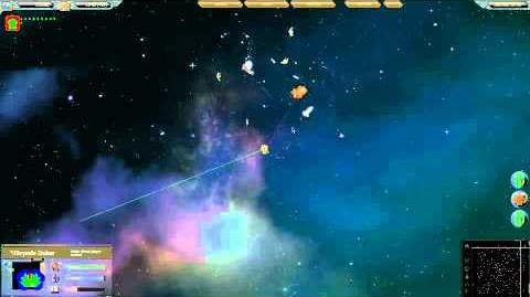 StarDrive beta - part 5 combat!