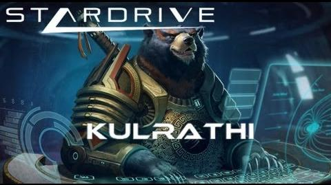 StarDrive Kulrathi Dialogue (and Music)