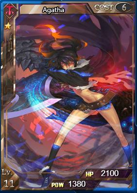 Agatha-ultimate