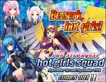 Hotgirlssquad