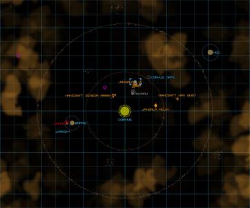 Corvus System