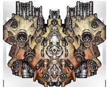 Dominator base