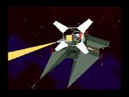 Planet Cannon Fire