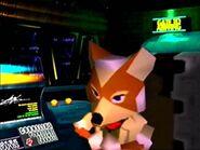 Fox SSB Intro