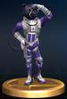 Panther Caroso - Brawl Trophy