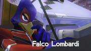 Falco Assault Ending